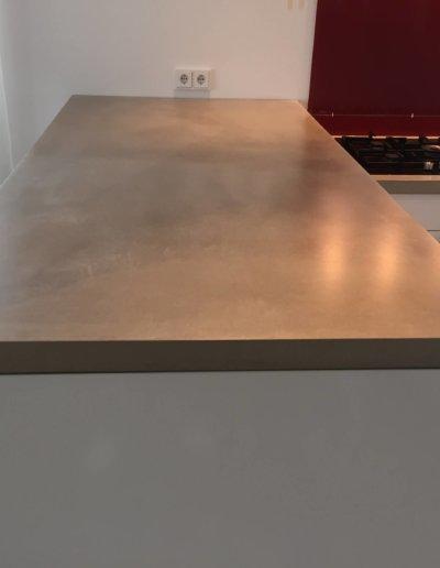 Küche TZ - 4