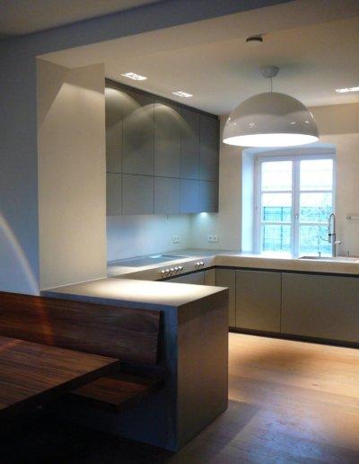 Küche TZ - 6