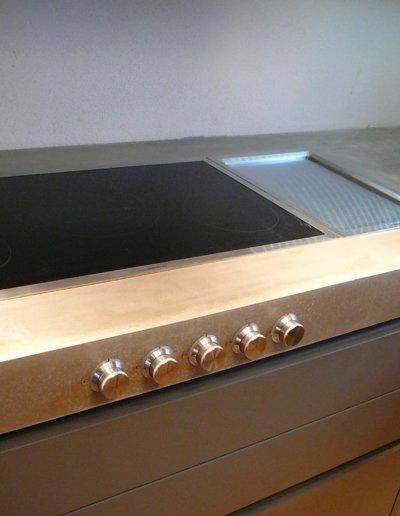 Küche TZ - 9